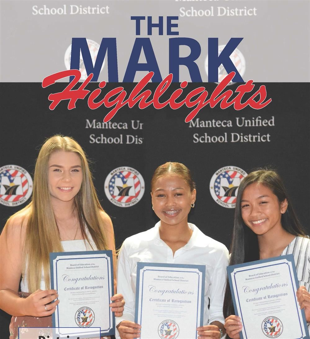 The MARK Highlights November Edition is Available Now